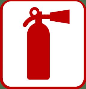 extincteurs logo