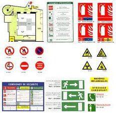 signalisation sécurité incendie