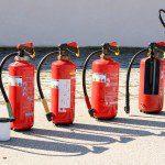 Bien comprendre les différentes classes de feu