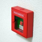 Alarme incendie : quelle réglementation dans les lieux publics ?
