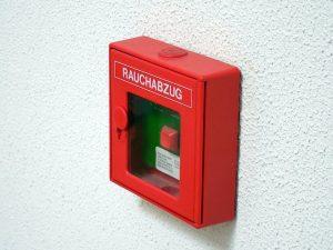 Systeme securite incendie
