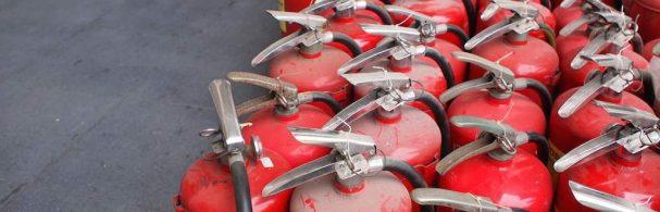Types extincteur et utilisation securite incendie