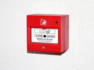 Alarme incendie ERP obligations