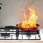Sécurité incendie : comment bien éteindre un départ d'incendie domestique ?