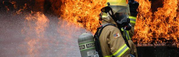 Moyens propagation fumee incendie