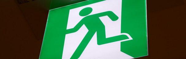 normes éclairages sécurité incendie