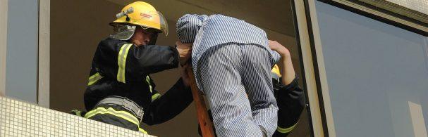 rôle compartimentage sécurité incendie