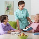 Les systèmes de sécurité incendie obligatoires dans les établissements pour personnes âgées et handicapées