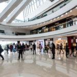 Quels sont les établissements de catégorie M (magasins de vente et centres commerciaux)?