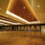 Quels sont les établissements entrant dans la catégorie P, «salles de danse et salles de jeu»?