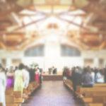 Quelles sont les règles de protection incendie dans les lieux de culte?