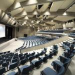 Quels sont les services de sécurité obligatoires dans les salles de spectacles et autres établissements de type L?