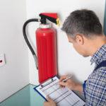 Incendies : comment sécuriser son espace de travail ?