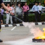 Sécurité incendie : quelles sont les obligations de formation ?