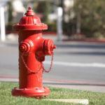 Quelle réglementation s'applique pour les poteaux incendie ?