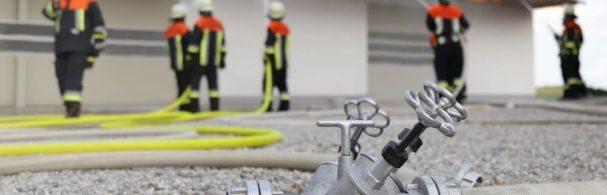incendie d'entrepôt prévention