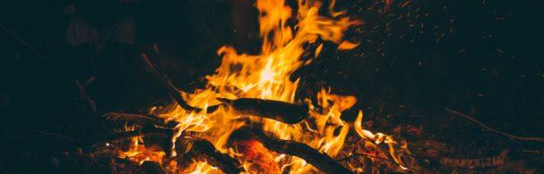 reglementation emploi du feu