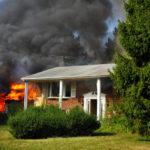 Après un incendie, quels sont les bons réflexes ?