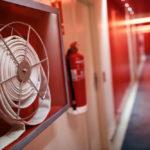 Les origines de la sécurité incendie