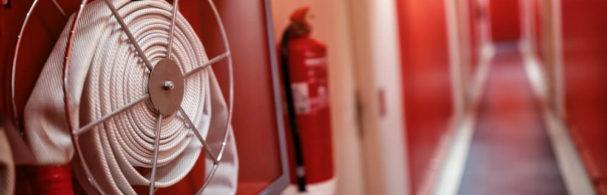 sécurité incendie origines