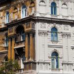 La sécurité incendie dans les bâtiments historiques