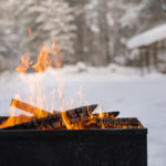 Prévention : le risque d'incendie accru en hiver