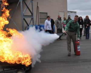 formation sécurité incendie