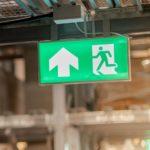 Sécurité incendie : l'importance de l'éclairage de sécurité dans les bâtiments industriels