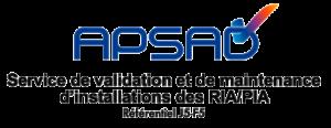certification installation maintenance RIA PIA