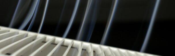 Trappe désenfumage sécurité incendie